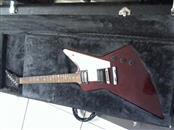 GIBSON Electric Guitar EXPLORER